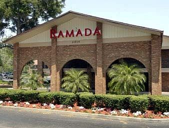 ‪Ramada Temple Terrace/Tampa North‬