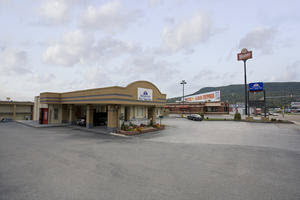 Americas Best Value Inn Kimball