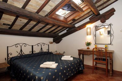 B&B Cavaliere-Inn Roma Guest House