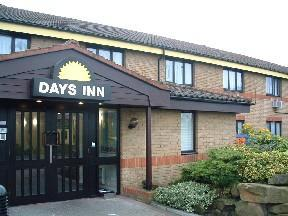 ‪Days Inn Bishops Stortford M11‬