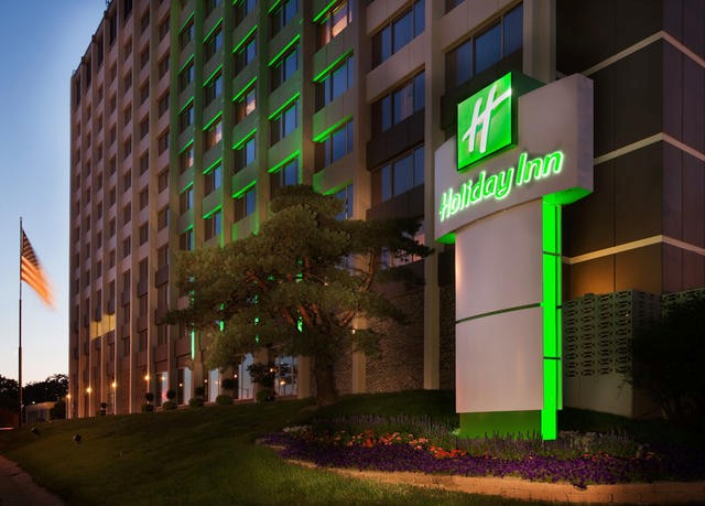 Holiday Inn Des Moines Downtown