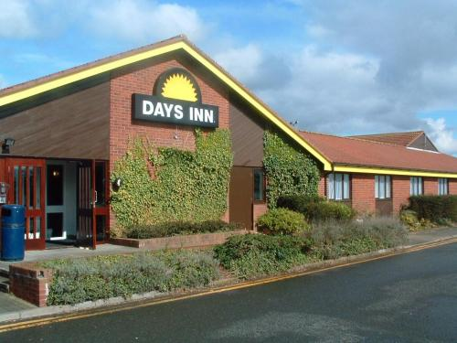 Days Inn Gretna Gr