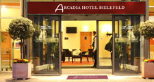 Arcadia Hotel Bielefeld