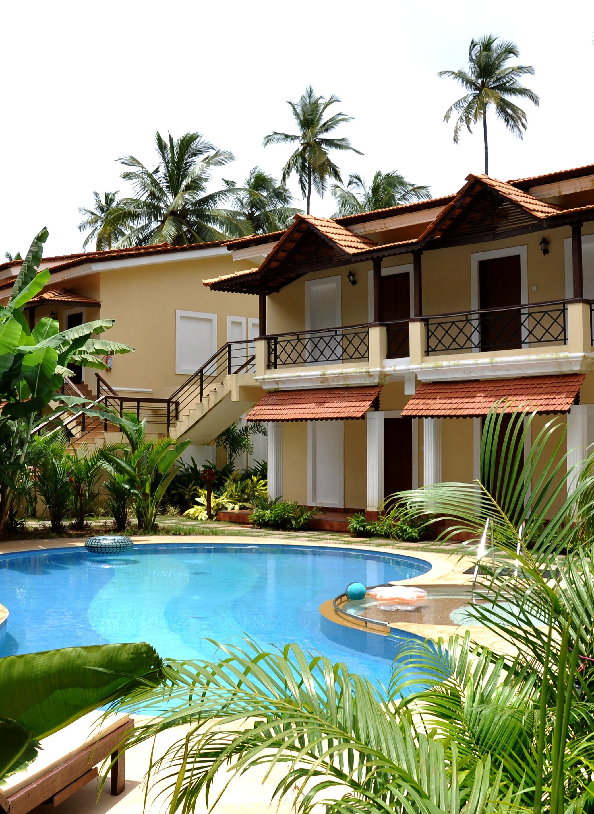 BEST WESTERN Devasthali Resort Goa