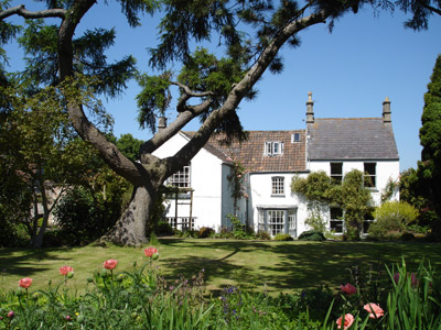 Moorlands Country Guesthouse