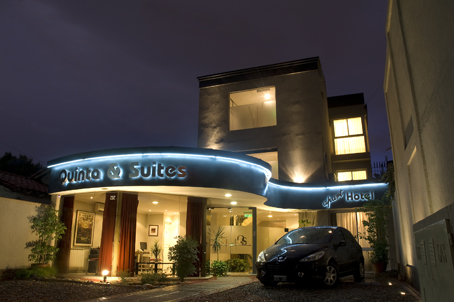 Quinta & Suites Apart Hotel