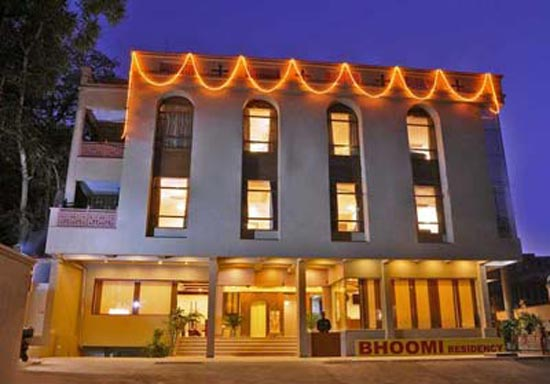 Hotel Bhoomi Residency