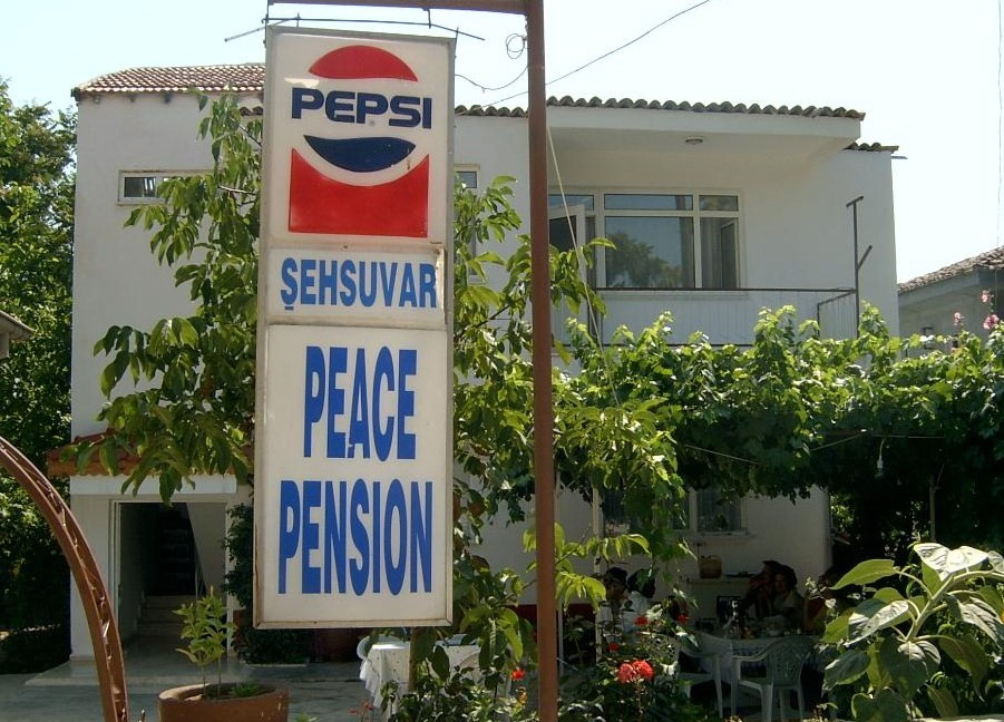 Sehsuvar Peace Pension