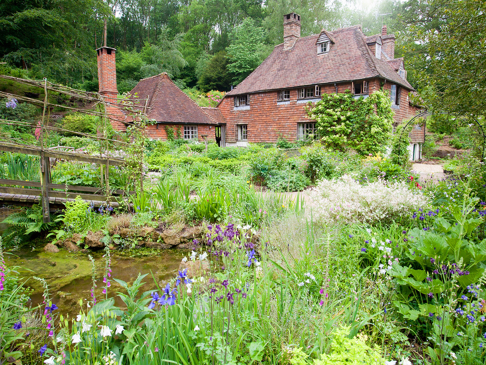 Copyhold Hollow Bed & Breakfast