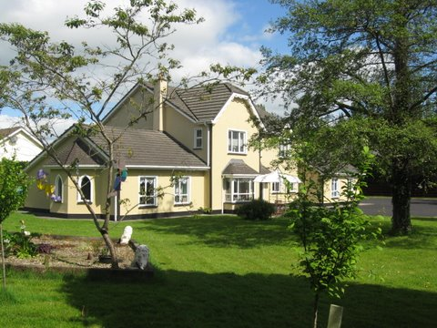 Headley Court B&B