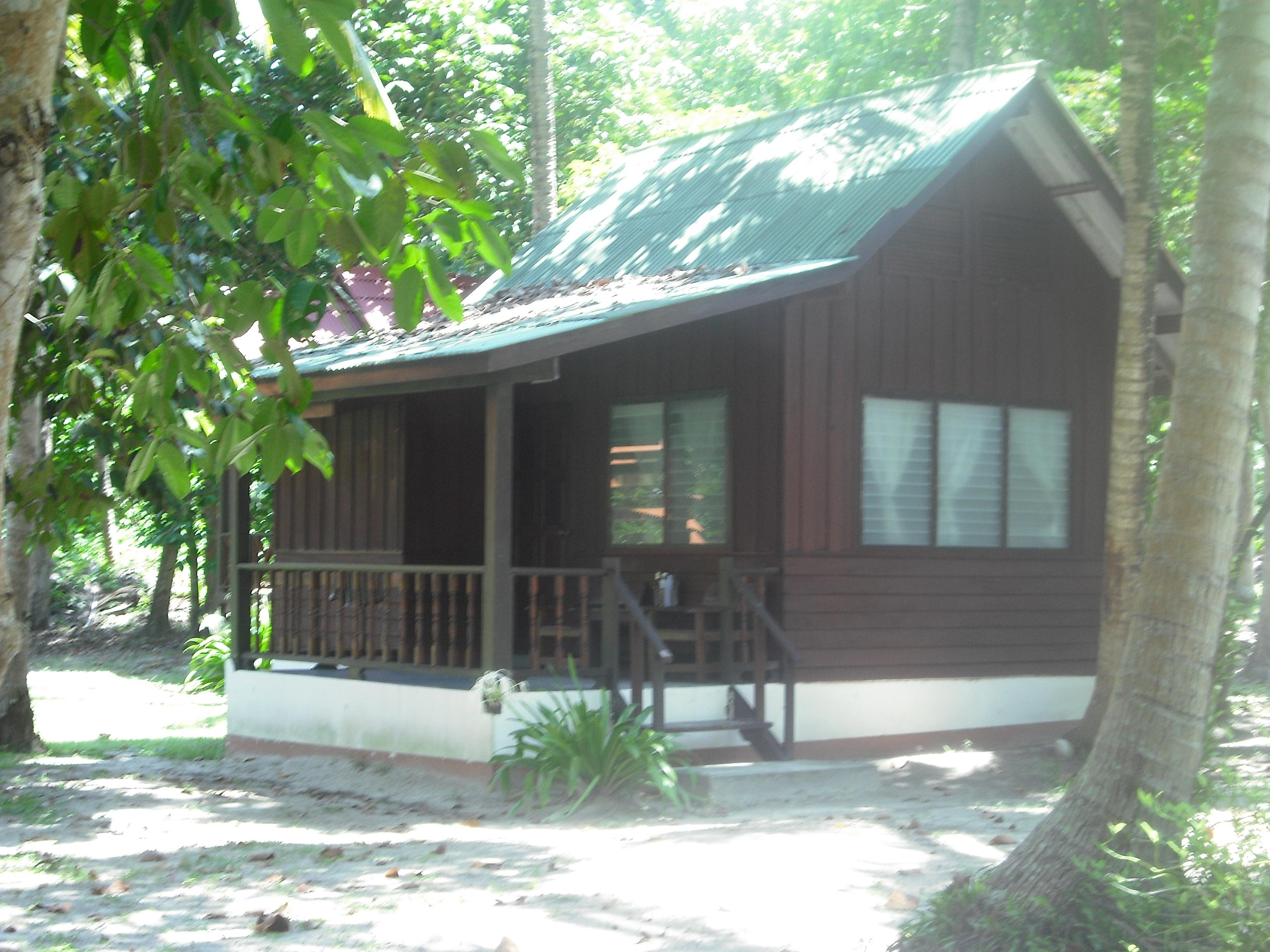 Kohjum Joy Bungalow