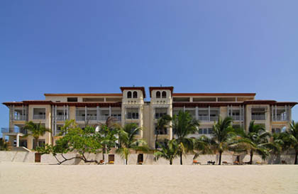 ‪Beach Palace Cabarete‬
