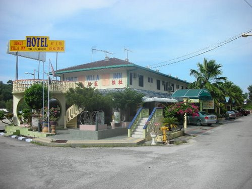 Lumut Villa Inn