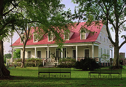 Woodland Plantation - A Country Inn