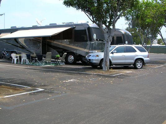 ‪Mission Bay RV Resort‬