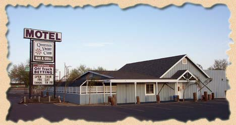 ‪Quartzsite Yacht Club Motel‬