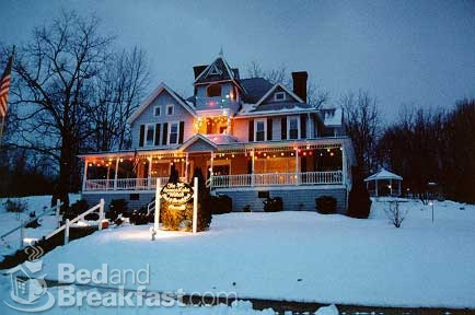 ‪Seneca Lake Watch Bed & Breakfast‬