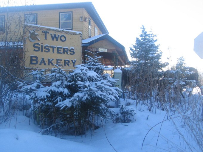 Two Sisters Bakery and Suites by the Beach