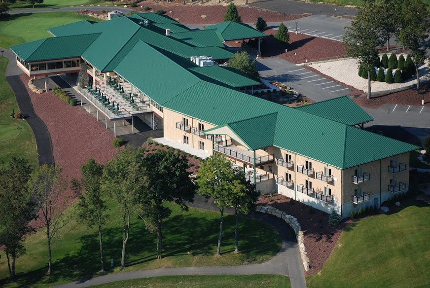 The Lodge at Woodstone Country Club