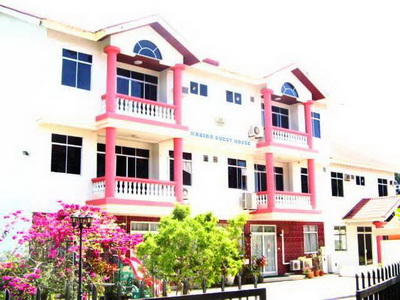 Nazira Guesthouse