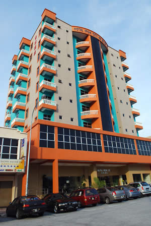 Ipoh City Hotel