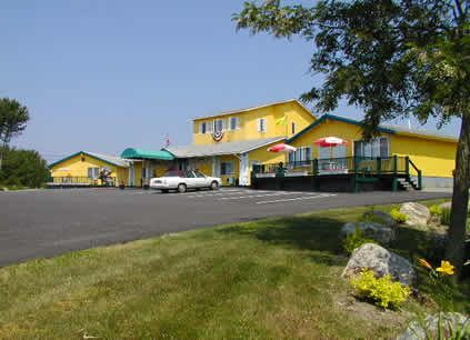 High Seas Motel