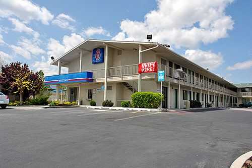 Motel 6 Reno-Virginia Plumb