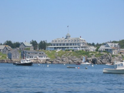 Island Inn