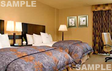 Upscale Orlando Mystery Resort Hotel