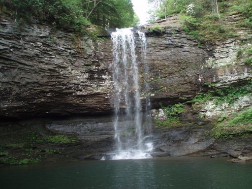 Cloudland Canyon State Park Cabins
