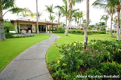 Palm Villas at Mauna Lani