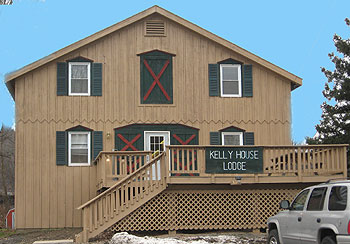 Kelly House Lodge