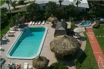 Daytona Resort & Club