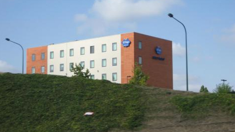 Ibis Budget Toulouse Cite de l'Espace 2