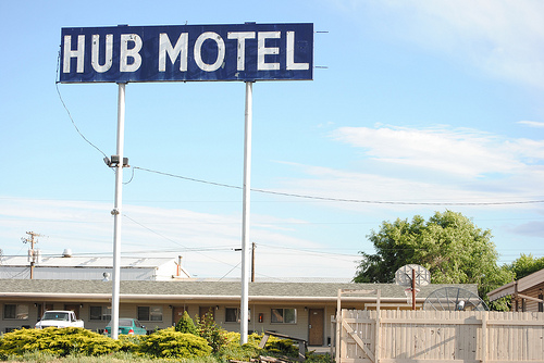 Hub Motel