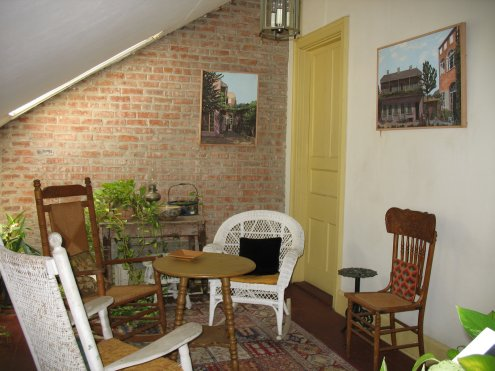 Bourgoyne Guest House