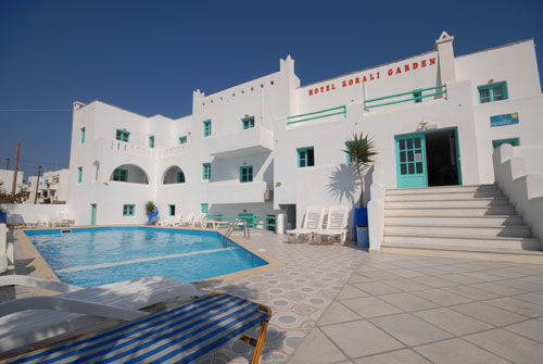 Korali Hotel