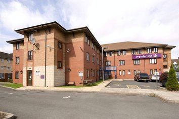 Premier Inn Birmingham Broad Street - Brindley Place