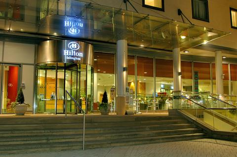 Hilton London Islington