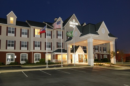 ‪Country Inn & Suites By Carlson, Columbus (Fort Benning), GA‬