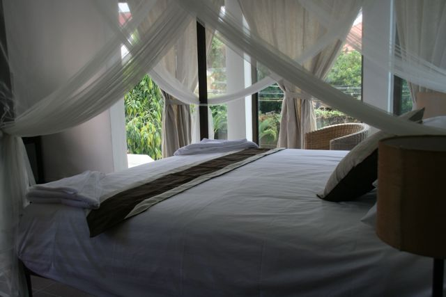 The Willow Boutique Hotel