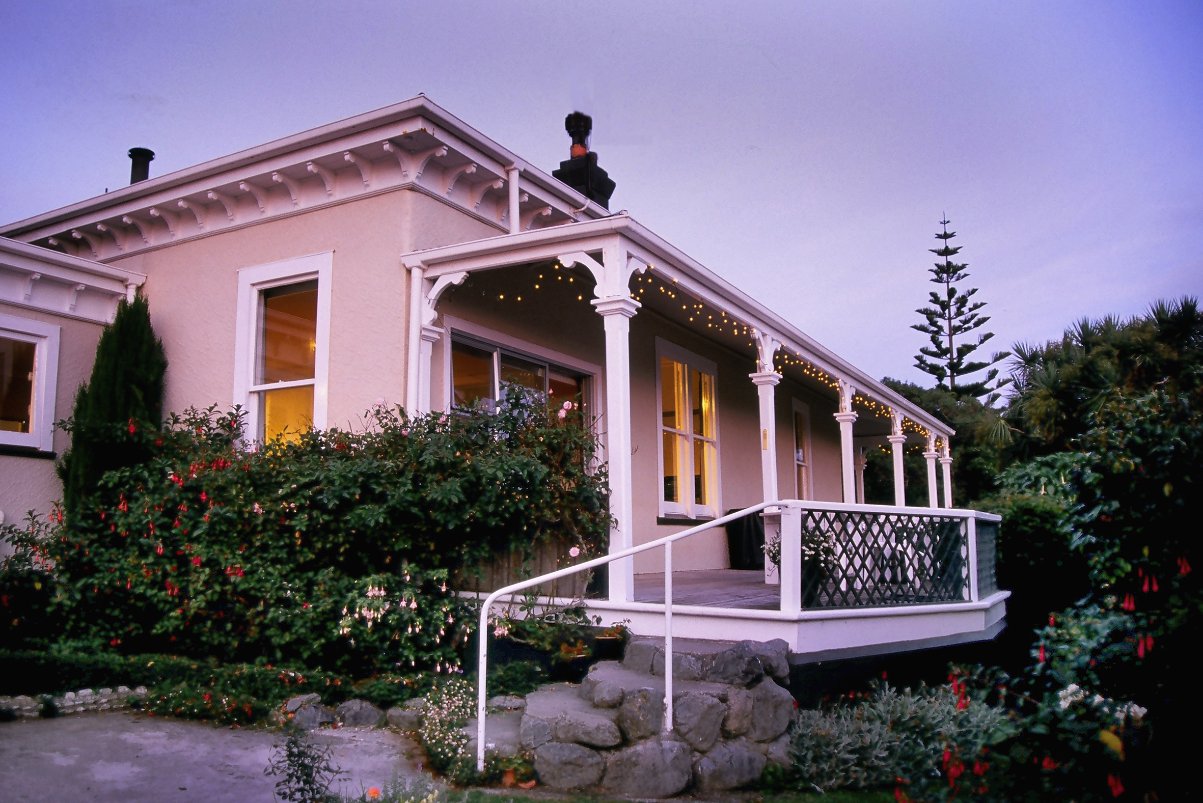 The Point Bed and Breakfast