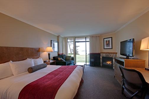 BEST WESTERN Tin Wis Resort Lodge