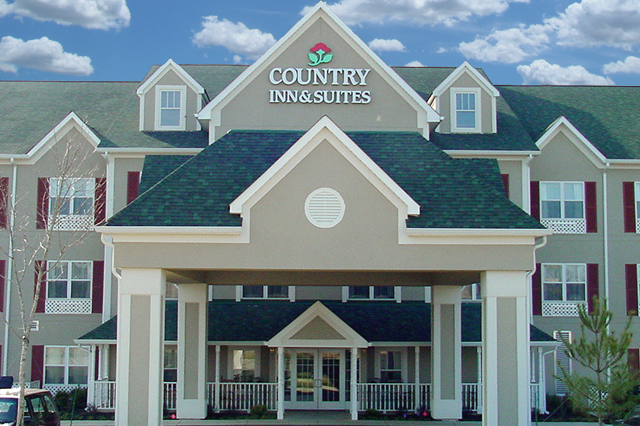 Country Inn & Suites By Carlson, Nashville Airport East, TN