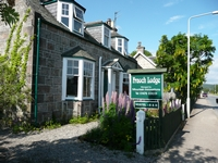 Fraoch Lodge