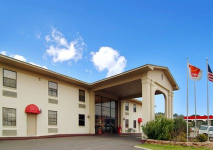 El Dorado EconoLodge