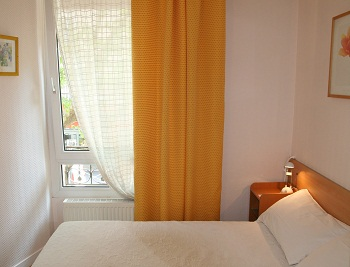 Hotel Residence Montrouge