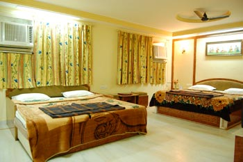 Hotel Vallabh Darshan