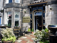 Photo of Alba Hills Guest House Edinburgh