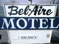 Photo of Bel Aire Motel Burlington
